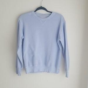 TNA Perfect Crewneck Sweatshirt Size XXS
